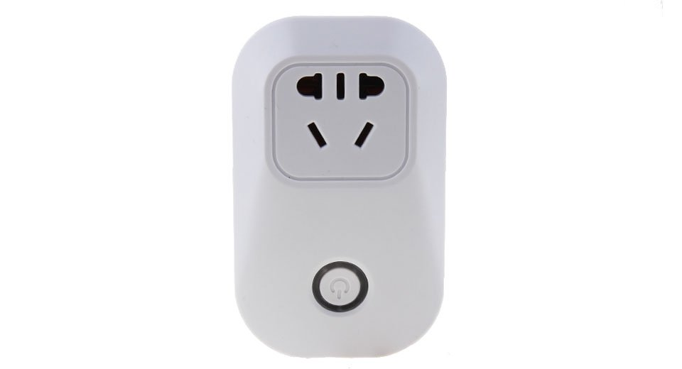 SONOFF S20 Wifi Smart Home Wall Socket (US)