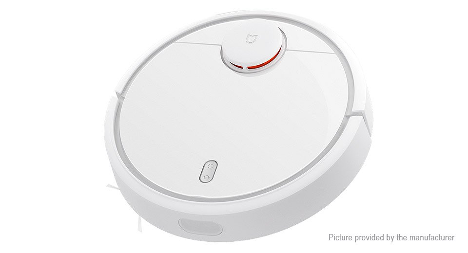 Authentic Xiaomi Mi Smart Robotic Vacuum Cleaner (US)