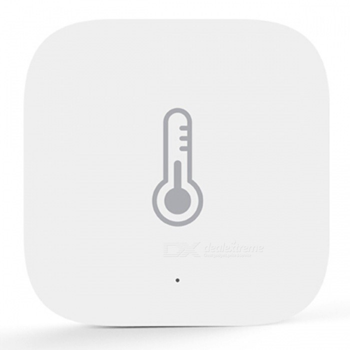 Xiaomi Aqara Temperature Humidity Sensor