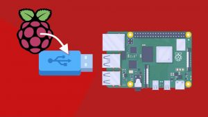 Install Raspberry Pi OS (Raspbian) with Pi Imager and Piwik.Desktop