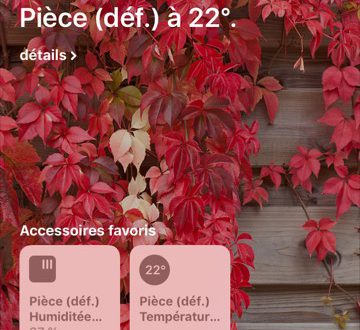 ios 10 jeedom homekit home homebridge smarthome automation