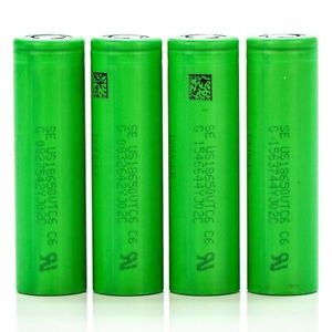 New SONY 18650 VTC6 3000MAH 30A 3.7V IMR BATTERY Authentic Original US18650VTC6