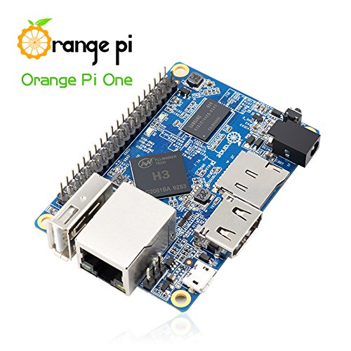 Orange Pi One Project Board ARMv7 Quad Core