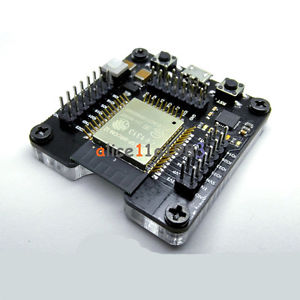 ESP32 Test Board Small Batch Burn Fixture Min System Develop Board ESP-WROOM-32