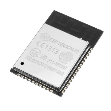 Geekcreit® WiFi + Bluetooth ESP32 Module Dual Core CPU With Low Power Consumption MCU ESP-32S