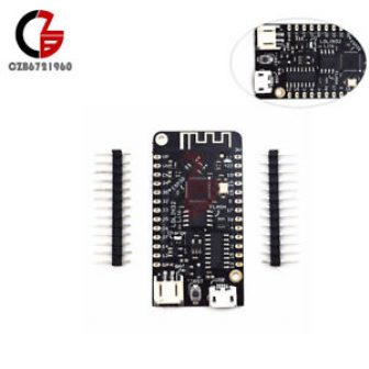 Guide: Which ESP32 development board to choose to develop
